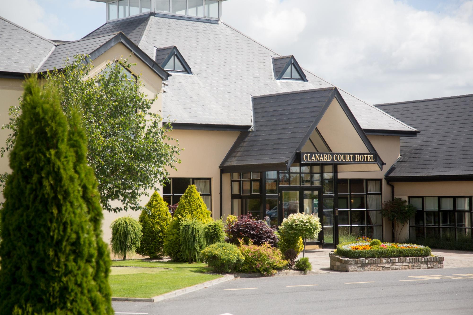 Clanard Court | Award-winning 4 star Luxury Hotel in rural